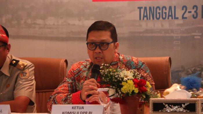 Kementerian ATR/BPN Tegaskan Reforma Agraria Program Unggulan Pemerintah