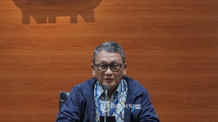 Menteri ESDM Minta Daerah Percepat Rumusan Kebijakan Energi di Wilayahnya