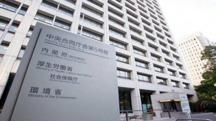 Pembayaran Gaji PNS Kementerian Kesehatan Jepang via Ponsel, Federasi Buruh Tak Setuju