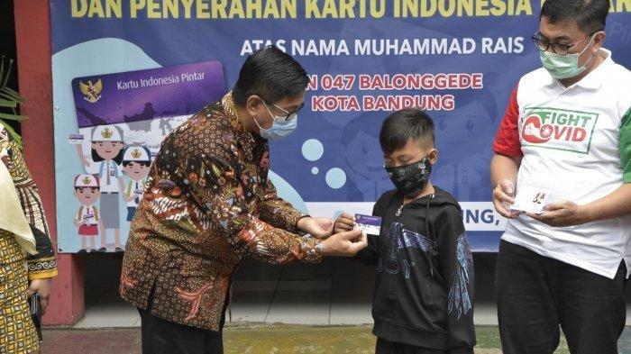 Cara Cek Penerima dan Mencairkan Dana Program Indonesia Pintar (PIP), Akses pip.kemdikbud.go.id