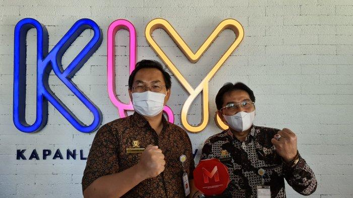 Program Inovatif Selama Pandemi, Kementan Diganjar Merdeka Award
