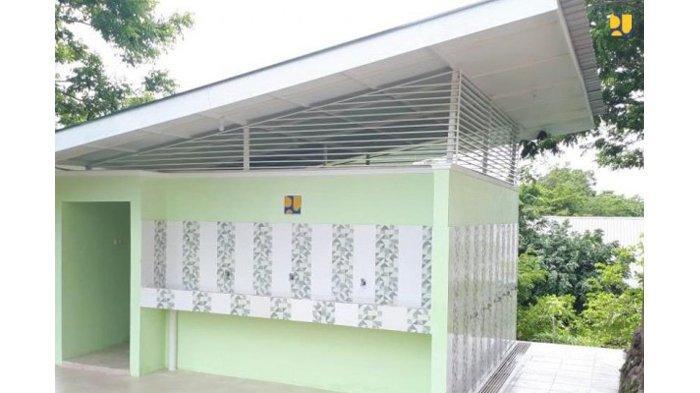 Selain Lindungi Kesehatan Santri, Pembangunan 6.000 MCK di Ponpes/LPA Juga Serap Tenaga Kerja