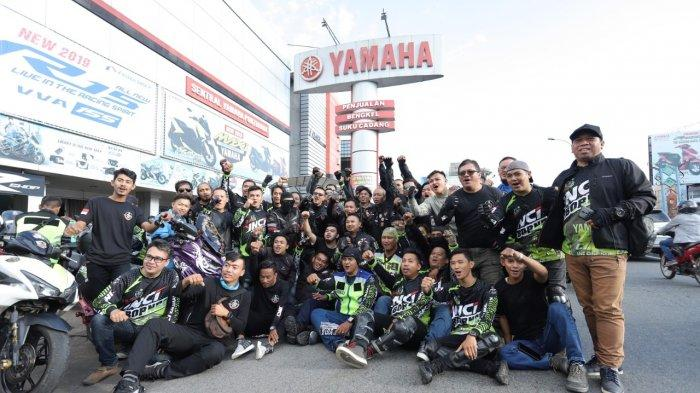 Yamaha Bikin Kompetisi Konten Foto dan Video Maxi Journey, Siapa Saja yang Boleh Ikut?
