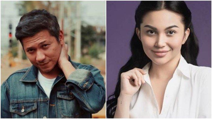 Lama Tak Terlihat Gandeng Wanita, Gading Marten Pamer Foto-foto Mesra dengan Ariel Tatum, Pacaran?