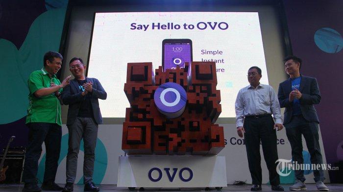 Besarkan OVO, Lippo Group Gandeng Mitra