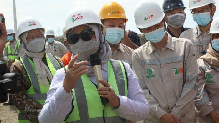 Kemnaker Berkomitmen Tingkatkan Kompetensi SDM di Indonesia Timur