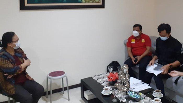 Perlakuan Tidak Manusiawi BLKLN Malang terhadap 5 CPMI, Hukuman Bullying Hingga Jatah Makan Dibatasi
