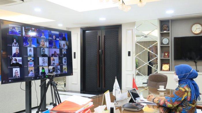 Kemnaker Umumkan Nama Para Pemenang Kompetisi Video TikTok 2021