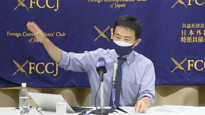 Profesor Jepang Usulkan Agar Anak Usia 12 Tahun ke Atas Divaksinasi Covid-19