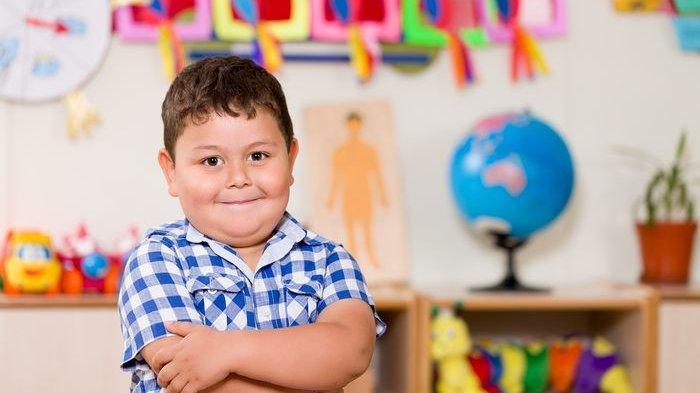 Berapa Berat Badan Ideal Anak? Benarkah Bocah Gendut itu Sehat? Simak Ulasan Dokter