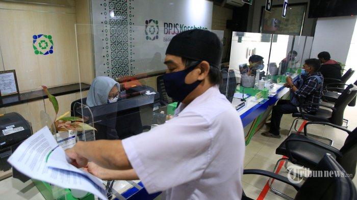 Fraksi PKS Tolak Kenaikan Iuran BPJS Kesehatan: Nggak Paham Situasi Berat yang Sedang Dialami Rakyat
