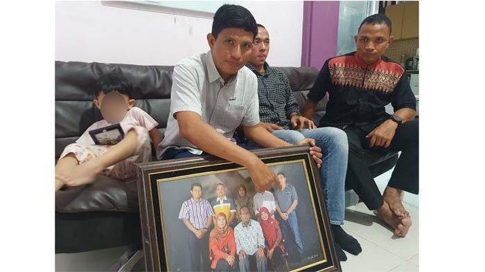 Kenangan Kakak Letkol Irfan Suri Korban KRI Nanggala 402: Kami Tidur Sekamar, Baju Sering Sama