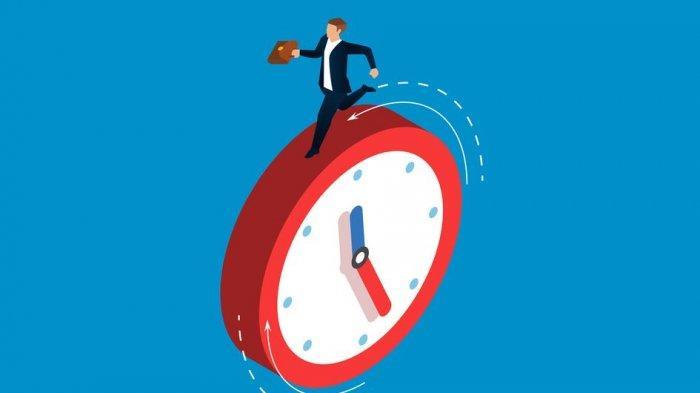 Tanpa Disadari, Rutinitas Jadi Alasan Kenapa Waktu Terasa Cepat