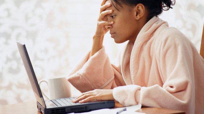 Cara Mengatasi Kelelahan karena Work from Home