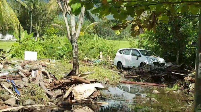 4 Fakta Terbaru Pasca Tsunami Banten, Penjelasan BMKG dan Kemendagri hingga Keluarga Aa Jimmy