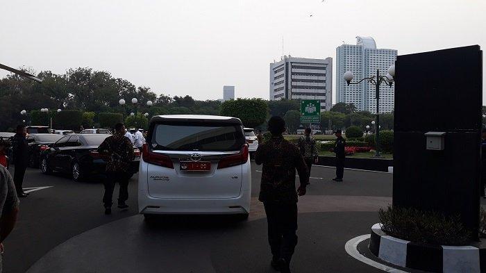 Tanggapan Gerindra saat Iring-iringan Menhan Prabowo Disebut Berisik Tak seperti Jokowi