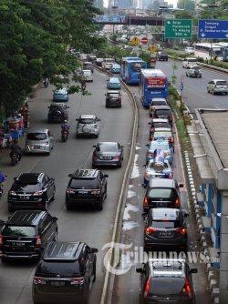 TransJakarta Diminta Berinovasi Cari Rute Atasi Kemacetan