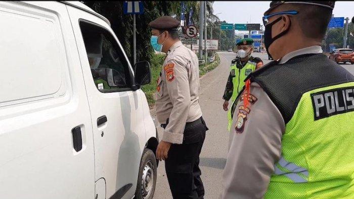 Mudik Dilarang Tapi 138.000 Kendaraan Pribadi Keluar dari Jakarta Setiap Hari