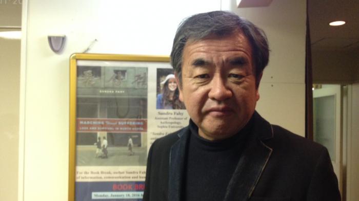 Besok Stadion Olahraga Nasional Jepang Karya Kengo Kuma Diresmikan