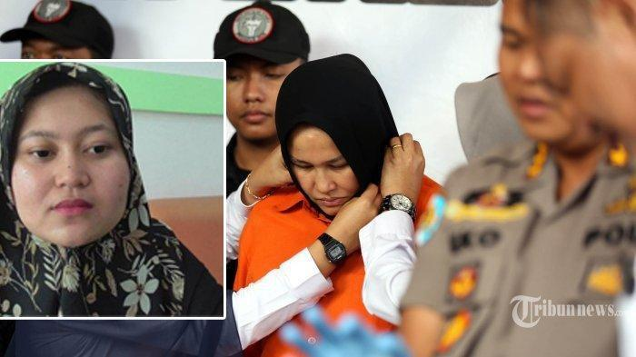 Tak Mau Ibu Tirinya Dihukum Mati, Putri Sulung Hakim PN Medan: Rasain Susahnya Hidup di Penjara