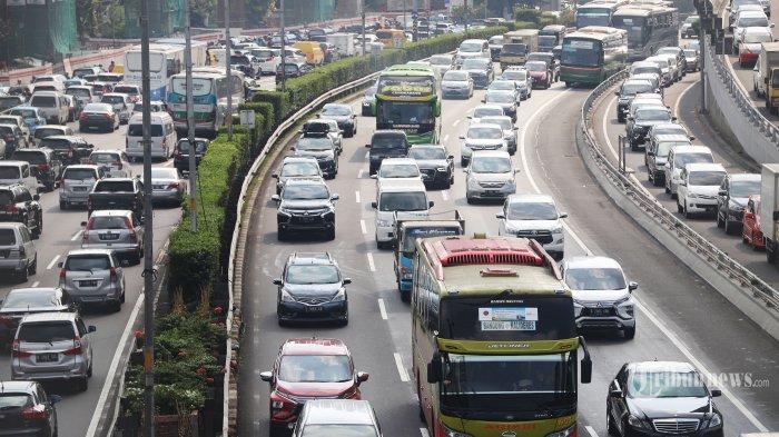 BPJT: Bakal Ada Penyesuaian Tarif Tol Menjelang Akhir Tahun