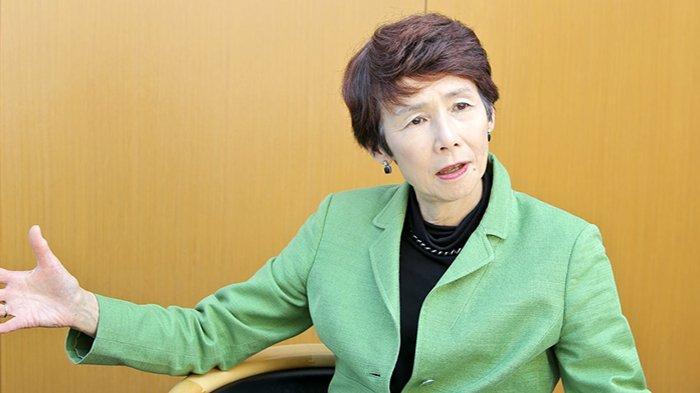 Baru Dua Hari Diangkat Sebagai Kepala Badan Digital Jepang, Yoko Ishikura Minta Maaf