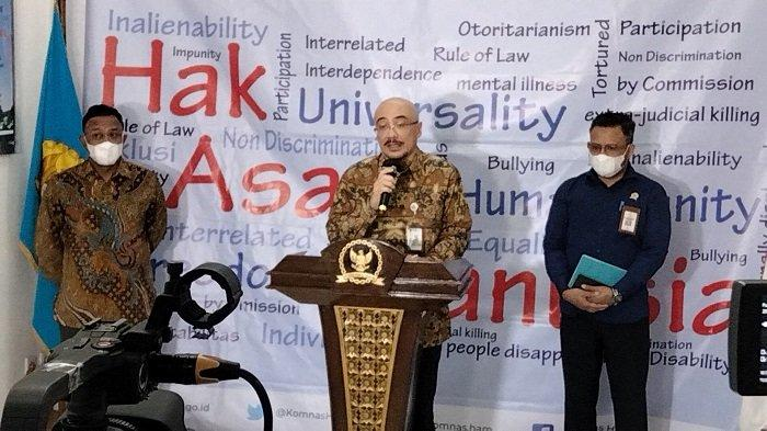 Kepala BKN Ungkap Metode Dalam TWK Pegawai KPK