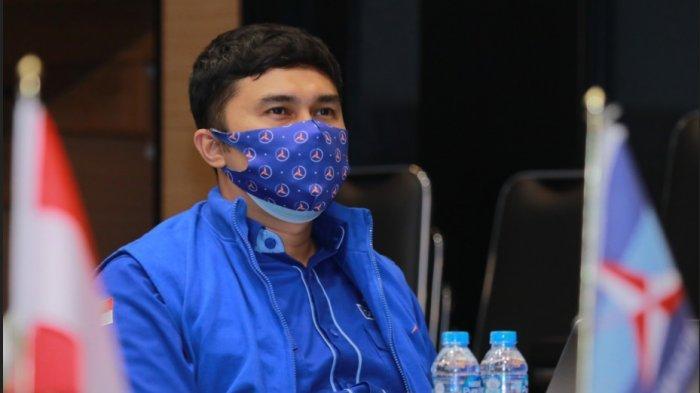 Demokrat akan Somasi Moeldoko Cs Terkait Penggunaan Atribut Partai