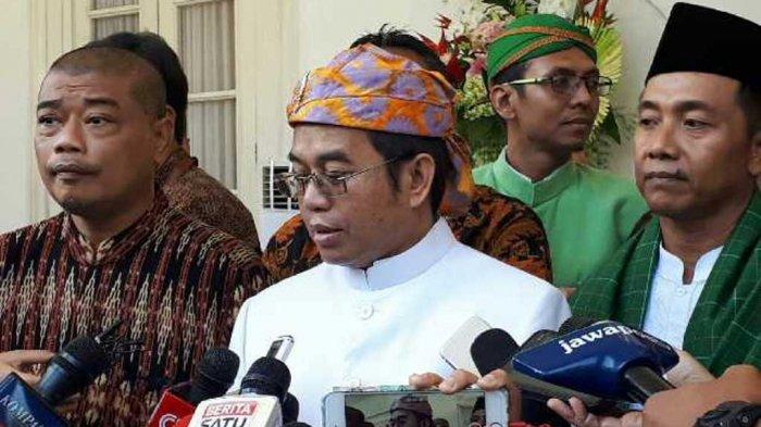 Sang Sopir Sebut Yudi Latif Bersama 4 Anaknya Tinggalkan Rumah Menuju Sukabumi Sejak Jumat Pagi