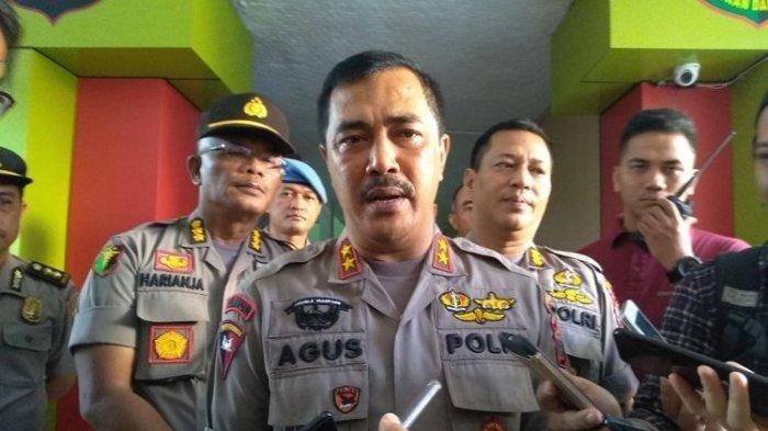 Harta Kekayaan Agus Andrianto, Kabareskrim yang Baru Capai Rp 2,7 Miliar, Terakhir Laporan pada 2011