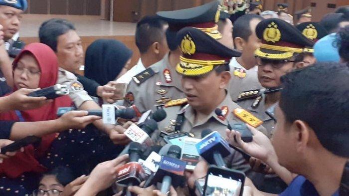 Respons Mabes Polri Soal Penunjukan Komjen Listyo Sigit Prabowo Jadi Calon Kapolri