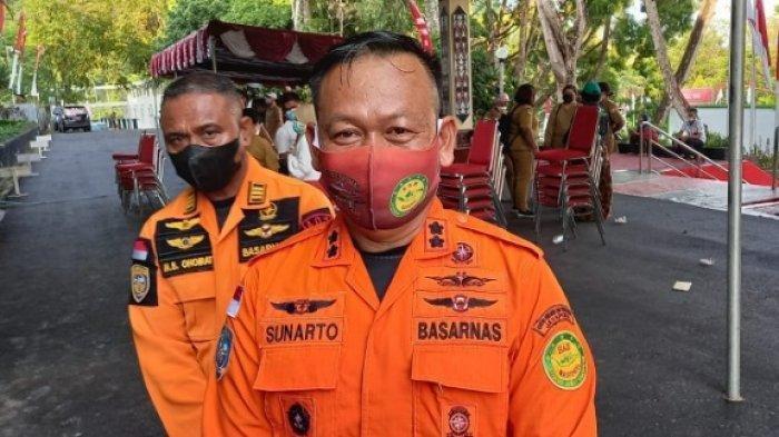 Tim SAR Basarnas di Mimika Diturunkan untuk Cari Pesawat Rimbun Air