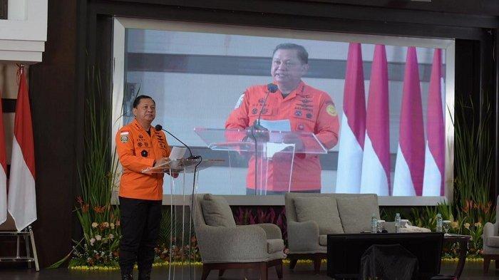 Kepala Basarnas Tekankan Pentingnya Gerak Cepat Tim SAR Selamatkan Korban Bencana