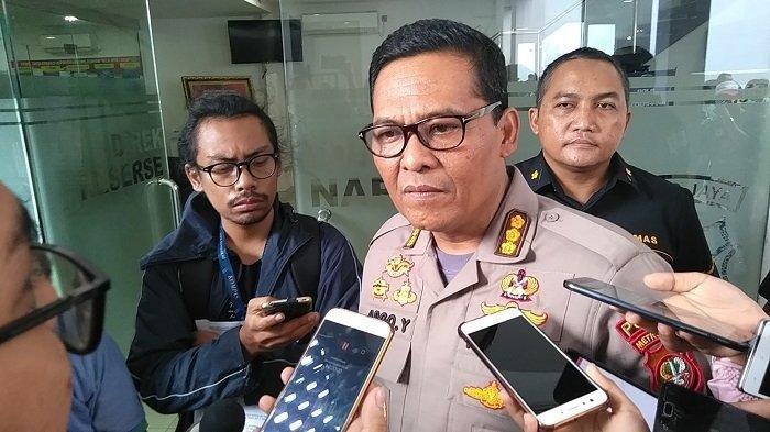 Polda Metro Jaya Imbau Masyarakat Jangan Cemas Sikapi Peristiwa Ledakan Saat Debat Pilpres 2019