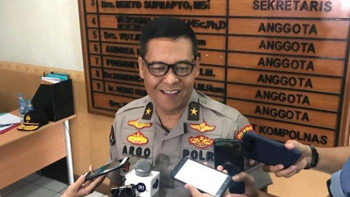 Besok Idul Fitri, Polisi Tetap Lanjutkan Operasi Ketupat Bersama TNI