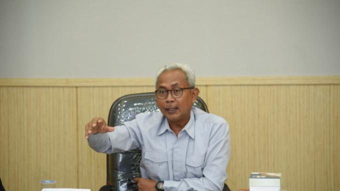 DPRD Nganjuk Konsultasikan Peran Badan Musyawarah