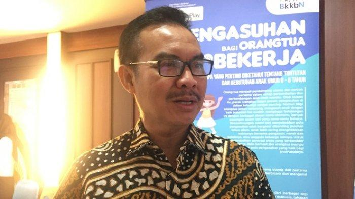 Kepala BKKBN Ingin Wujudkan Impian Bung Karno Wujudkan Generasi Unggul