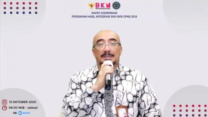 BKN: Perekrutan Guru PPPK akan Tingkatkan Kualitas Pendidikan