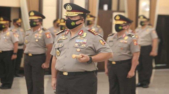 Resmi Jenderal Bintang Tiga, Ini Profil Komjen Petrus Golose Eks Anggota Tim Tito dan Idham Azis