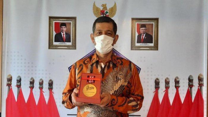 Di Indonesia, Tiap Jam Rata-Raya 4 Nyawa Melayang akibat Covid-19
