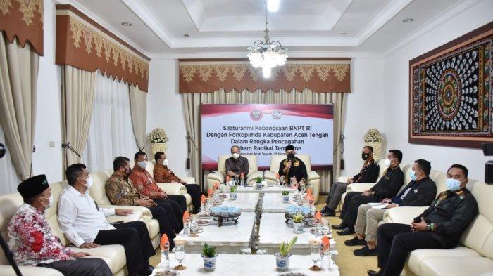 Kepala BNPT: Cegah Intoleransi dengan Penguatan Kearifan Lokal