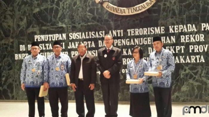 Kepala BNPT: Indonesia Target Serangan Kelompok Radikal