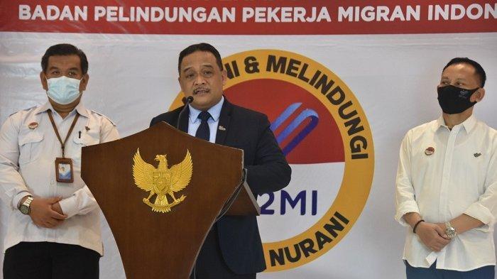 BP2MI Keluarkan Surat Edaran Soal Penempatan Pekerja Migran Indonesia di Era Normal Baru