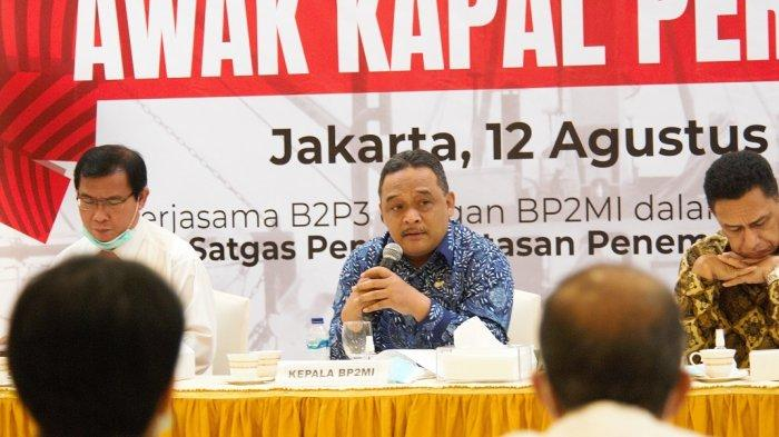 BP2MI: Perlunya Perbaiki Tata Kelola ABK Dengan Libatkan Mitra Strategis