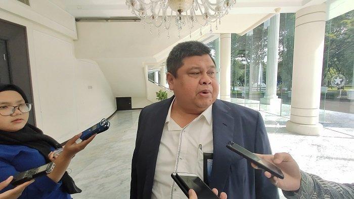 Ketua BPKP Tegaskan Ketua Satgas Penanganan Covid-19 Selalu Kerjasama Dengan Baik