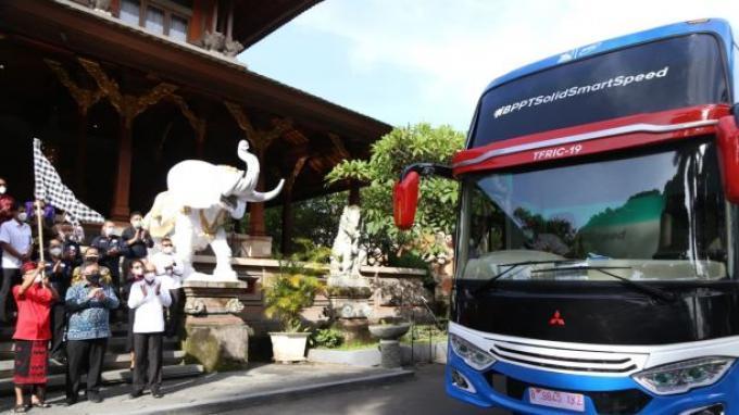 Bantu Pemulihan Ekonomi dan Penanganan Covid-19, BPPT Luncurkan Inovasi MBSL-2 di Bali