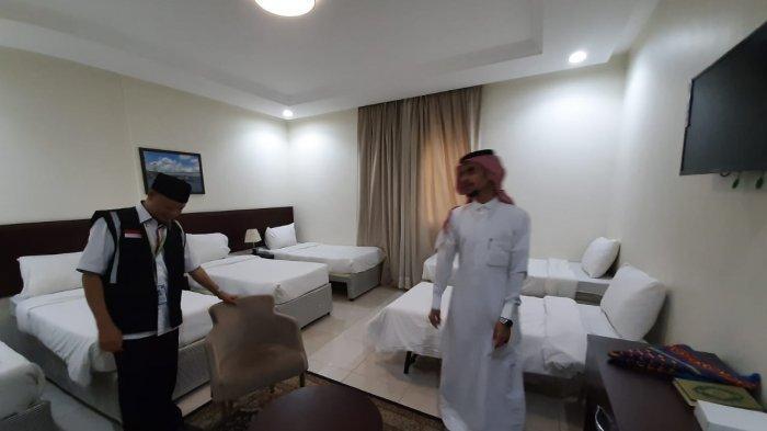 Barang Tercecer di Makkah Milik Jemaah Haji Mulai Dari Dompet Hingga KTP Akan Dikembalikan