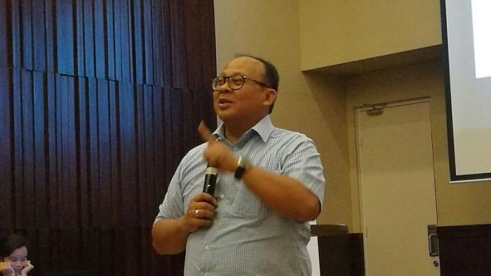 Wabah Corona Meluas, OJK: Stabilitas Sektor Jasa Keuangan Masih Terjaga