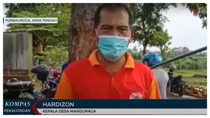 Tambah 8 Orang, Total Warga Positif Covid-19 di Desa Manduraga, Purbalingga Capai 31 orang