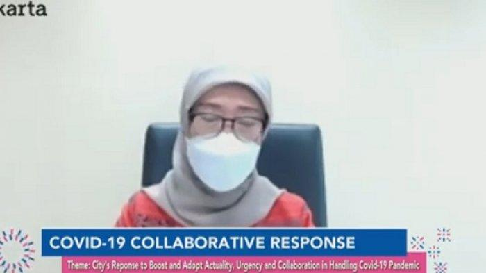 51 Persen Warga DKI Jakarta Miliki Inisiatif untuk Tes Covid-19 Mandiri
